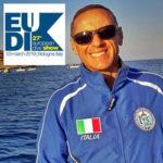 Eudi 2019: Marco Bardi Incontra Giornalisti e Pubblico su Mondiale 2018 ed Europeo 2019