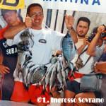 È Successo in Gara: Marco Bardi Racconta la Vittoria all'Assoluto di Ugento del 2000 (3a Giornata)