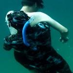 Capoliveri: pescasub 19enne in sincope, recuperato dal padre, è salvo