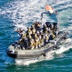 Brindisi: Interdizione Pesca per Esercitazioni della Marina Militare