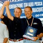 È Successo in Gara: Marco Bardi Racconta la Vittoria all'Assoluto di Ugento del 2000