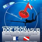 FIPIA e Capitanerie di Porto per la sicurezza dei subacquei