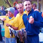 Gare Pescasub: Il CiCaSub Livorno Vince il Campionato Toscano, poi Cecina e Pisa