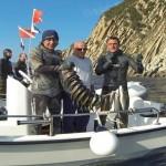 Petri, Lai e Serratore dominano il Trofeo CS Sestri Levante