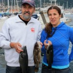 I° Trofeo di Pesca in Apnea a coppie del Friuli Venezia Giulia