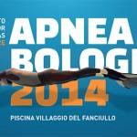 A Bologna il 9° Campionato Invernale di Apnea Indoor