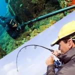 Permesso per la Pesca in Mare Prorogato fino a Fine 2017