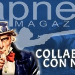 Collabora con Apnea Magazine!