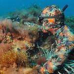 Eudi Show: da Syros a Sagres, il Percorso della Nazionale di Pesca in Apnea