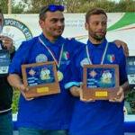 Gare Pesca Sub: Felice e Lopis Vincono il Campionato Italiano a Coppie 2020