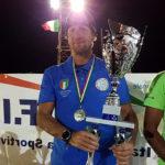 Qualificazione 2019: Vince Cubiciotto, 2° De Giorgi e 3° Strambelli