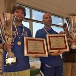 Assoluto a Coppie: Vince il duo Cuccaro-Losito, Caos e Ricorsi durante la Pesatura