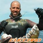 L'agonismo che vorrei: Rocco Cuccaro