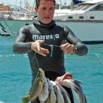 Qualificazione 2015, le interviste ai primi 5: Diego D'Alessandro