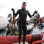 Daniel Gospic si aggiudica il X° Master di Città di Palma