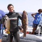Mondiale pescasub 2016: Intervista a Giacomo De Mola