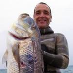 Record Pescasub: Nuovo Primato Mondiale di Cattura IUSA per il Dentice