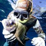 DIRETTA di GARA – 2a Giornata del Campionato Assoluto Pesca in Apnea 2017