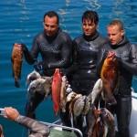Canarie, bufera sul campionato di pesca a squadre
