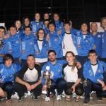 Nuoto pinnato: Euro Team Torino società Campione d'Italia 2011