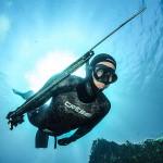 Corsi di pesca sub e sicurezza: riflessioni di un istruttore