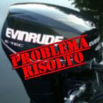 Obbligo Patente Nautica per Evinrude E-Tec 40: Problema Risolto DEFINITIVAMENTE!