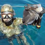 I Profili di Apnea Magazine: FABIO AMICO, Piedi in Terra e Testa in Mare