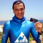 Incidenti Pescasub: Federico Mana Racconta la sua Brutta Avventura