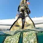 Sanzioni: Pesca in Zona Vietata, Basta solo l'Intenzione per Prendere un Verbale?