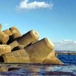 Pesca Sub: Regole e Divieti su Antemurali e Scogliere Frangiflutti