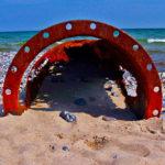 Gasdotto TAP: a San Foca e dintorni Divieto di Pesca fino al 2019