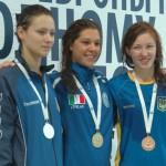 Europei Assoluti Nuoto Pinnato Day 3: Giorgia Viero nella storia