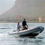 Pescasub: Si può Transitare, con i Fucili Subacquei, Dentro un'Area Marina Protetta?