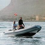 Minicorso di Navigazione per Pescasub: preparare il Gommone e manovrare in Porto
