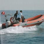 Minicorso di Navigazione per Pescasub: Direzione delle Onde e Ancoraggio