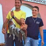 Daniel Gospic è campione croato per la 6a volta