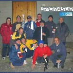 Grimaldi primo a Ischia – Trofeo La Pietra 1° Dicembre 2002