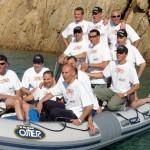 Raduno Team Omer 2003 – Prima Parte