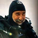 Addio a Guido Pfeiffer, Fondatore e Storico Direttore di PescaSub