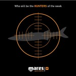 "Mares lancia il concorso ""The Hunter of the week"""