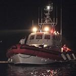 Pescasub notturna in AMP e in porto, verbali e denunce per 3 persone