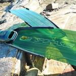 Provati per Te: Pinne Spitfire Kelp, per Tanti ma non per Tutto