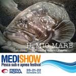 Al Medishow le illustrazioni di Roberto La Mantia