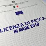 Licenza Pesca in Mare a Pagamento Prevista nella Legge di Bilancio 2019?