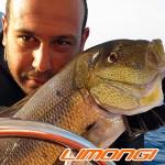 L'agonismo che vorrei: Luca Limongi