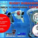 Rugby sub: la Nazionale a Catania