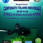 Campionato individuale acque interne