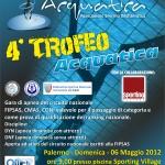 Trofeo Acquatica, tutto pronto per la quarta edizione