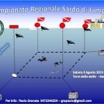 Campionato Sardo di Jump Blue a Torre delle Stelle