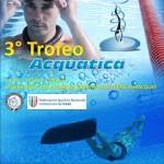 Terzo Trofeo Acquatica a Palermo